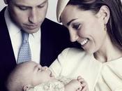 Fiocco rosa Buckingham Palace Kate William: nata Principessa