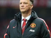 Manchester United-Wba 0-1: Olsson inguaia Gaal, terza sconfitta consecutiva United
