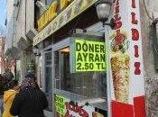 vero costo della vita Turchia