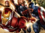 gioco degli Avengers vorremmo Speciale