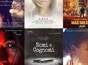 Cosa vedere cinema Maggio 2015