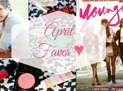 April Faves [feat. Mondo Ciulla]