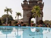 cose fare vedere Vientiane, capitale Laos