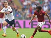 Roma-Genoa: Ibarbo Florenzi sugli scudi! pagelle