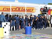 """04/05/2015 Riparte campagna """"CircOLIamo"""" COOU, l'educazione ambientale nelle piazze tutta Italia"""