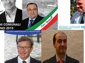 Elezioni Luino: confronto programmi candidati delle cinque liste. vota maggio