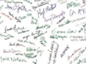 Dichiarazione Glasgow: finalmente possibile leggerla firmarla online anche italiano