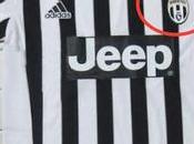 Juventus, maglia stelle 2015-16: forse quattro