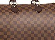 Borse Louis Vuitton, l'eleganza modello Delightful