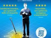 National Theatre cinema: strabiliante STRANO CASO CANE UCCISO MEZZANOTTE
