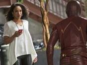 """""""The Flash"""": Candice Patton sulla rivelazione Iris, Grodd, Barry Eddie, finale inaspettato"""
