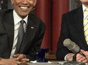 L'addio alla David Letterman, anche Barak Obama rende omaggio