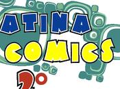 Latina Comics, ecco programma della seconda edizione dell'evento (8-10 maggio)