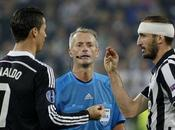 Juventus-Real Madrid, blancos: pessimi Ramos Bale, sempre presente