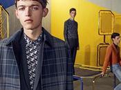 Dior homme collegiale l'autunno 2015