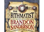 Brandon Sanderson: bibliografia