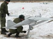 droni russi nell'Artico, svelano satelliti spia degli