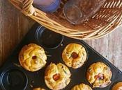 Muffin alla Pizzaiola Tante Erbe Aromatiche