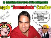 """Galattiche Interviste GiocoMagazzino: Angelo """"Sommobuta"""" Cavallaro!"""