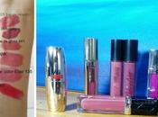 Spring lipstick tag: miei rossetti primaverili preferiti