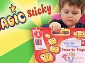 Magie Magic Sticky!