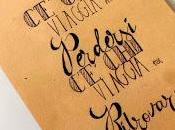 Idee regalo: Scrittura mano taccuini