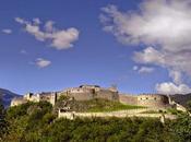 Rovereto Trento: Castel Beseno