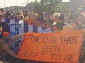 (VIDEO)Worst Owners Football? Blackpool Fans Fight Back #OystonOut