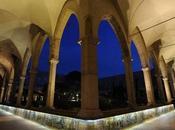 Complesso Santa Chiara aperto straordinariamente sera evento speciale