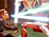 Disney Infinity Star Wars avrà veicoli giocattolo Notizia