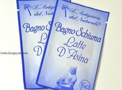 [Review] sample Bagno Schiuma Latte d'Asina L'Artigiana Naturale