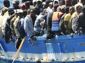 immigrati sbarcano Campania: loro malati donne incinte