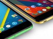 Elephone P4000: 116€, 64-bit, Lollipop 4800