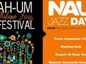 JAZZ alla XIII edizione dell'Ah-Um Milano Jazz Festival