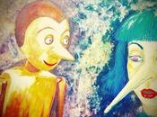 Interpretando Pinocchio