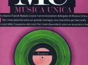 Musica Unica Thomas Clément