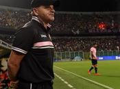 """Iachini: """"Tifosi, state vicino Palermo. Abbiamo bisogno vostro supporto"""
