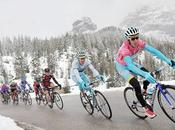 brivido ciclismo, magia Giro