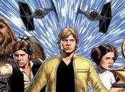 [Fumetto] Star Wars Aaron Cassaday Recensione