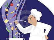 BRAVI CHEF concorso antologia culinaria