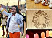 Peace Kitchen porta Milano messaggio pace!