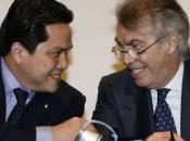 """Berlusconi Moratti: ceduto societa' questo Thohir che…."""""""