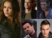 SPOILER Originals, Agent SHIELD, Scandal, OUAT, Orphan Black, Bates Motel, altri