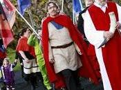 """Neopaganesimo: l'Islanda torna Thor Odino"""