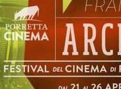 giorno Porretta Cinema