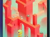Monument Valley: gioco prospettive geometrie