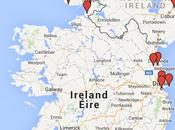 giorni Irlanda Nord: itinerario