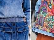 Oltre anni Jeans: dalla strada alle passerelle