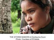 STORM MAKERS: dalla Cambogia film vincitore della edizione FCAAAL
