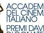 David Donatello 2015: candidature